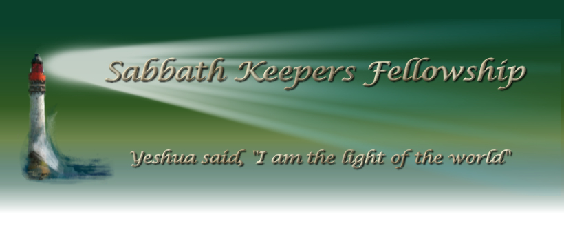 Sabbath Keepers Fellowship